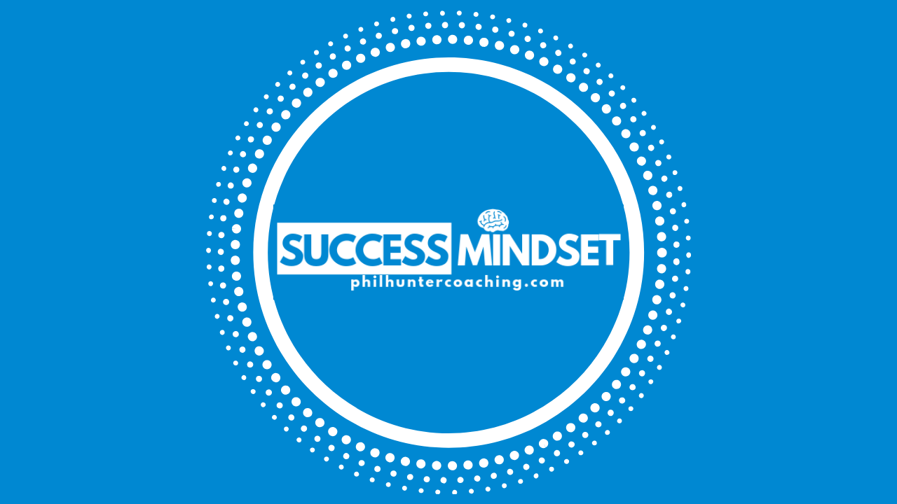 Success Mindset Program 3.0